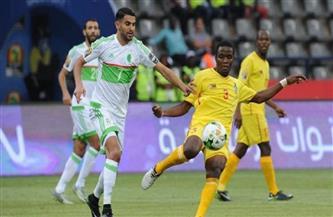 اليوم.. منتخب الجزائر يلتقي مالي فى مواجهة وديًا