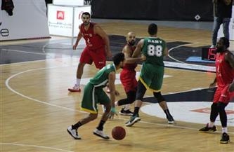 الأهلي يواجه الاتحاد السكندري اليوم في نصف نهائي دوري سوبر السلة