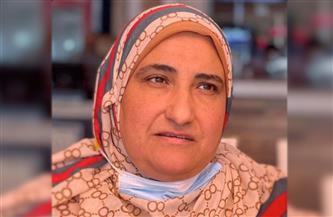 أطباء الدقهلية تنعى الدكتورة منى نعيم بعد وفاتها بسبب كورونا