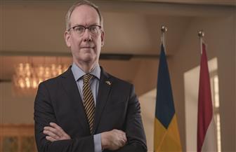 """سفارة السويد في القاهرة تحتفل باليوم الوطني تحت شعار """"معا لنعيد البناء بشكل أفضل"""""""