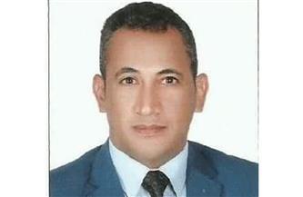 مصطفى محمود حسين مديرًا لمركز جامعة الفيوم   صور