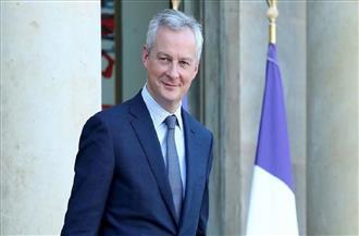 """وزير الاقتصاد الفرنسي يتوقع """"معركة صعبة"""" ضمن مجموعة العشرين حول الضريبة العالمية"""