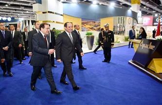 """بالأرقام.. """"البترول"""" يقود قاطرة النمو الاقتصادي في عهد الرئيس السيسي"""