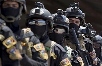 القبض على الخلية الإرهابية المُنفذة لتفجير الكاظمية في العراق