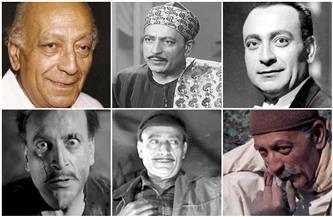 38 عاما على وفاة شرير السينما المحبوب.. محمود المليجي