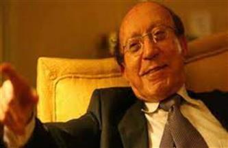 المشاط: عبدالشكور شعلان قام بعمل دؤوب لمصر والدول العربية على مدار 50 عاما