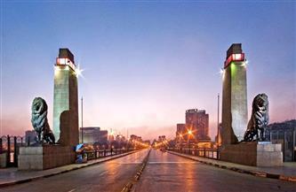 """قصة إنشاء """"كوبري قصر النيل"""" أقدم جسور القاهرة  صور"""