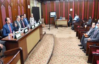 """""""تضامن النواب"""" تناقش دور المجلس القومي لمكافحة وعلاج الإدمان غدا"""