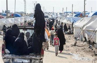 الهجرة العراقية: قرار عودة نازحي مخيم الهول بيد الجهات الأمنية