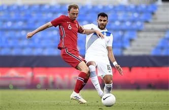 اليونان تجتاز النرويج بثنائية وديًا استعدادًا لتصفيات كأس العالم 2022