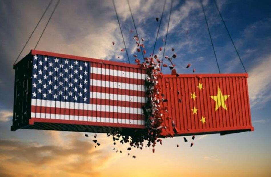 الصين تحث الولايات المتحدة على إصلاح العلاقات