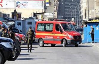 إصابة 8 أشخاص في نزاع عشائري بالعراق