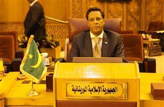 سفير موريتانيا لدى مصر يغادر القاهرة بعد انتهاء فترة عمله