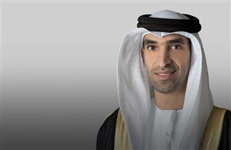 وزير التجارة الإماراتي: القاهرة وأبوظبي نمطان مميزان للعلاقات.. ونشجع رجال الأعمال لضخ الاستثمارات بمصر | صور
