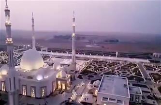 «العصر الذهبي للمساجد».. إحلال وتجديد 8133 مسجد بتكلفة تعدت 6 مليارات جنيه في عهد الرئيس السيسي