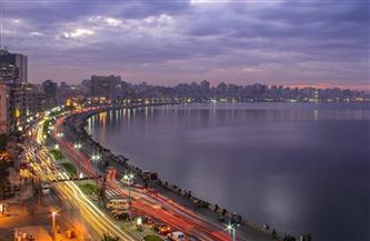 """فرق تابعة لـ""""السياحة والمصايف"""" بالإسكندرية على الشواطئ لتوعية المواطنين برفض دفع الإكرامية"""