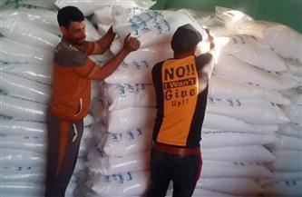 زراعة بورسعيد: استمرار صرف الأسمدة الأزوتية | صور