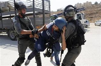 """""""الصحفيين العرب"""" يدين الهجمات الإجرامية لقوات الاحتلال الإسرائيلي ضد الصحفيين الفلسطينيين"""