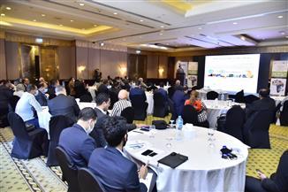 المؤسسة الدولية الإسلامية لتمويل التجارة: مصر من الدول الفاعلة في البرنامج منذ انضمامها في 2019
