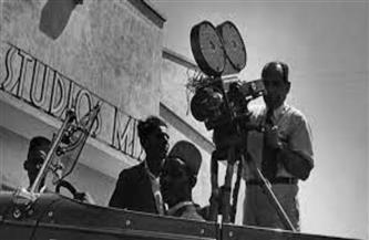 قصة تأسيس أول استديو تصوير في الوطن العربي   فيديو