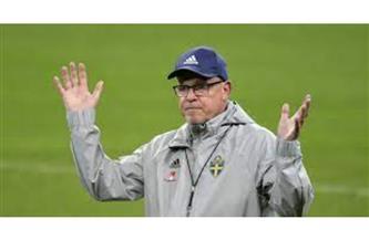 أندرسون المدرب الذي أعاد الروح إلى منتخب السويد
