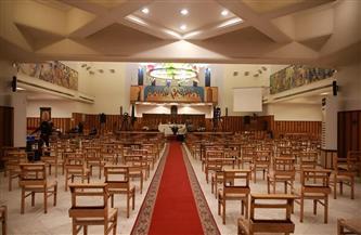 الكنيسة الأسقفية تستعد لحفل خدمة تكريم المطران منير حنا