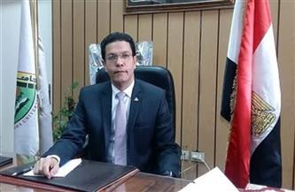 رئيس جامعة بنها يستقبل فريقا من الهيئة القومية لضمان جودة التعليم والاعتماد