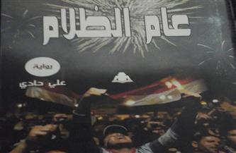 """"""" عام الظلام """" رواية للكاتب علي حادي تكشف ما جرى لوعي المصريين خلال حكم """"الإخوان"""""""