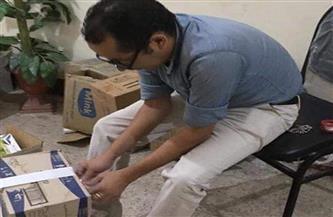 غلق صيدلية وتحرير 11 محضرا لأخرى مخالفة بسوهاج