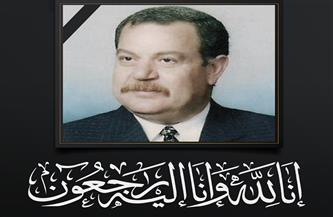 وفاة الدكتور علي فرج الله رئيس النادي المصري الأسبق
