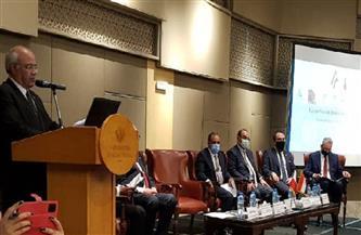 «العربي»: مصر تستطيع الوصول إلى كافة التكتلات الاقتصادية باتفاقيات التجارة الحرة
