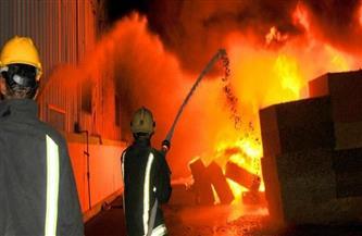 مصرع 17 شخصا في حريق بمصنع غربي الهند