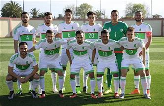 منتخب الجزائر للمحليين يبدأ استعداداته لبطولة كأس العرب