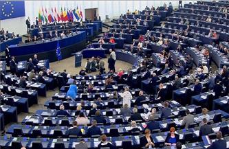 البرلمان الأوروبي يفتتح أول جلسة عامة منذ بدء الوباء
