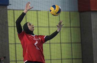 آية الشامي: خبرات لاعبات الأهلي وراء حصد لقب كأس مصر