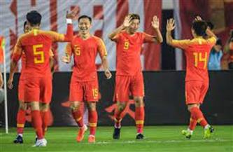 الصين تفوز على الفلبين في تصفيات كأس العالم