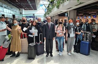 """سفير مصر في البوسنة يكشف لـ""""بوابة الأهرام"""" كيف عادت رحلات الشارتر إلى الغردقة وجدول عملها؟"""