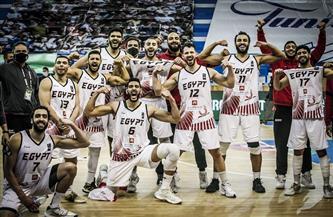 «الفيبا» يعلن عن مواعيد مواجهات مصر في بطولة إفريقيا.. ونظام التأهل للأدوار النهائية