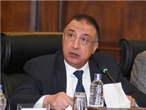 محافظ الإسكندرية يكشف تفاصيل نقل أهالي عزبة نادي الصيد