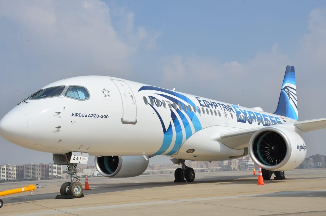 مصر للطيران تطرح أسعارا مخفضة على بعض وجهاتها الدولية