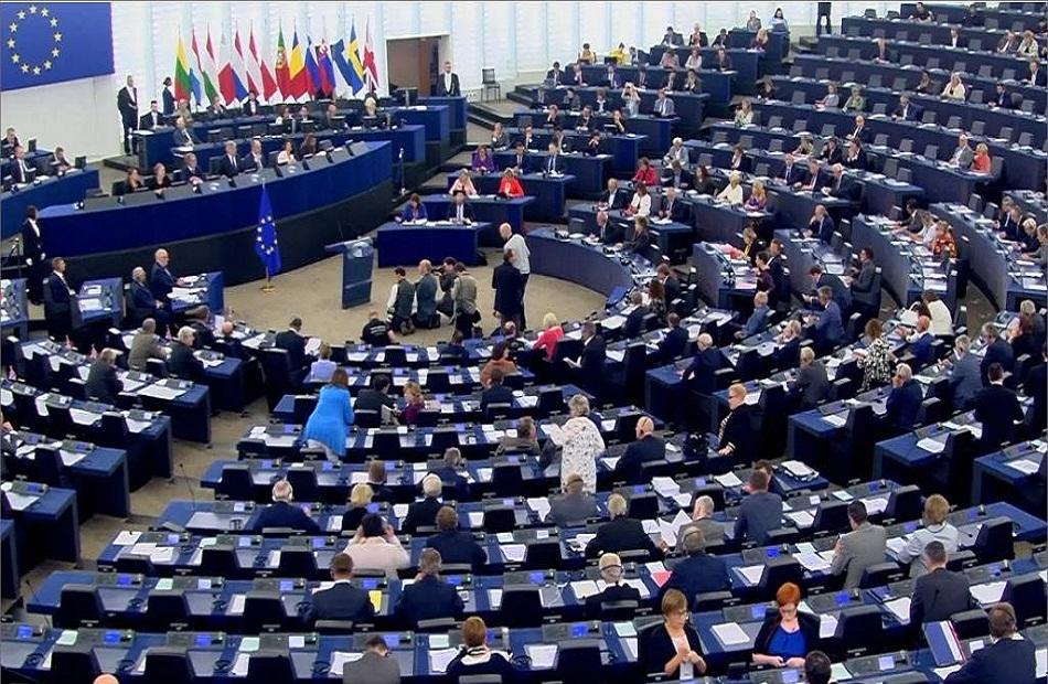 البرلمان الأوروبي انتخابات ألمانيا لن تغير وضعها في أوروبا على المدى القريب