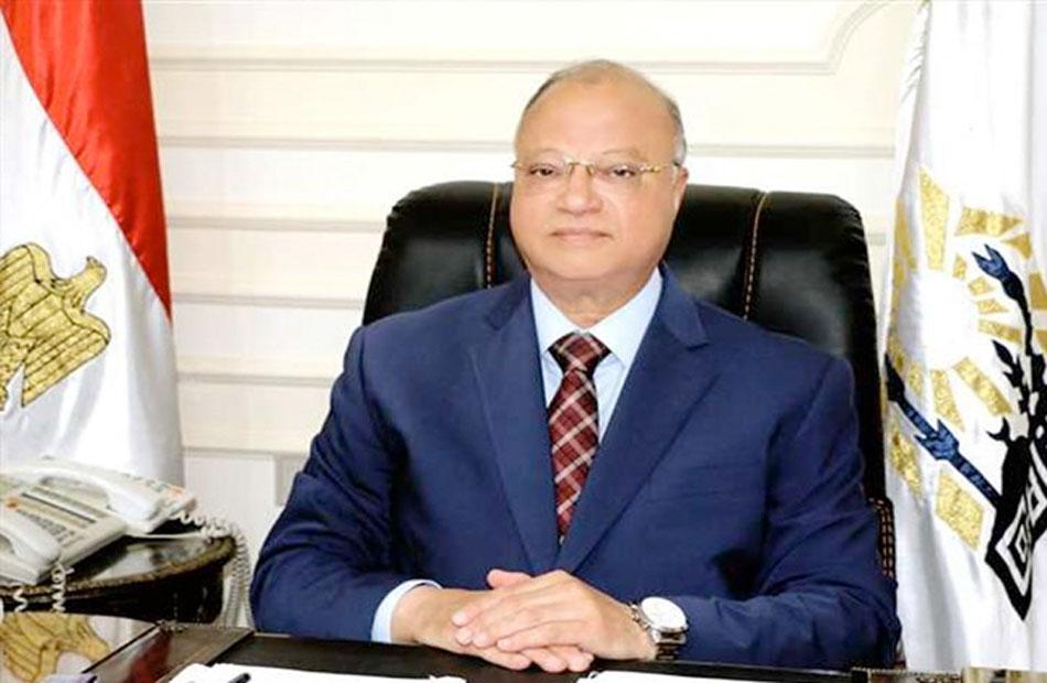 محافظ القاهرة يثني على اعتماد هيئة النظافة على إصلاح ورفع كفاءة المعدات ذاتيًا
