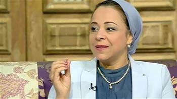 """نهاد أبو القمصان: تعليم البنت وعملها """"سترة"""".. والزواج المبكر يحرمها من حياة مستقرة"""