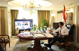 بروتوكول تعاون لإنشاء مركز إبداع مصر الرقمية بجامعة الزقازيق | صور