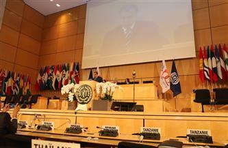 مصر أمام 187 دولة بمؤتمر العمل: «كوفيد-19» تحول إلى كارثة إنسانية واتخذنا التدابير الاحترازية اللازمة