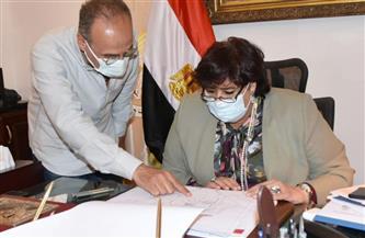هيثم الحاج علي: مشاركة أكثر من 700 ناشر مصري وأجنبي في معرض القاهرة الدولي للكتاب