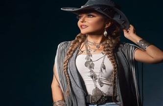 سميرة سعيد تظهر بإطلالة شبابية خلال أحدث جلسة تصوير