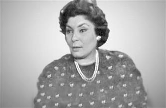 في ذكرى رحيلها.. «تماضر توفيق» أول رئيسة للتليفزيون وصوت الساعة الناطقة بالتليفون الأرضي