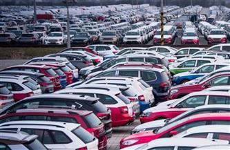 مذكرة عاجلة لرئيس الغرف التجارية لتقنين أوضاع  معارض السيارات