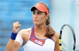 الإصابة تبعد لاعبة التنس مونيكا بويج عن أوليمبياد طوكيو